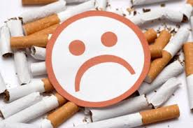 Your friend the cigarette | STOP SMOKING IN ONE HOUR