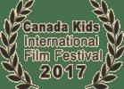 Canada Kids Film Festival 2017 logo new e1505554801906 - Nicola's Shedim short film to play Pipa film festival in Brazil