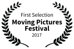 FirstSelection MovingPicturesFestival 2017 nr1 - Ménage du Trois - by Saranne Bensusan  <BR> A FromThe3rdStory Productions film.
