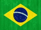 brazil flag - Anthropocene Chronicles Part I published