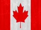 canada flag - Anthropocene Chronicles Part I published