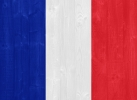 france flag - Anthropocene Chronicles Part I published