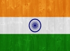 india flag - The Anthropocene Chronicles