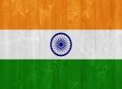 india flag - Anthropocene Chronicles Part II