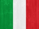 italy flag - Anthropocene Chronicles Part II