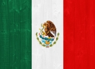 mexico flag - Anthropocene Chronicles Part I published