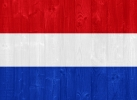 netherlands flag - Anthropocene Chronicles Part I published