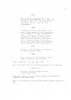 o 1aom1197hsimq4pv4v5s91v6a1s - Screenplay for original short - I put My heart into this Film