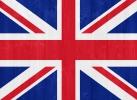 united kingdom flag - Anthropocene Chronicles Part I published