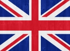 united kingdom flag - Anthropocene Chronicles Part II