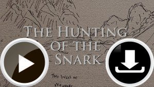 The Hunting of the Snark trailer