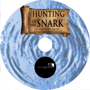 Watch the Hunting of the Snark on a PAL DVD