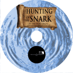 DiscFace 1 - The Hunting of the Snark