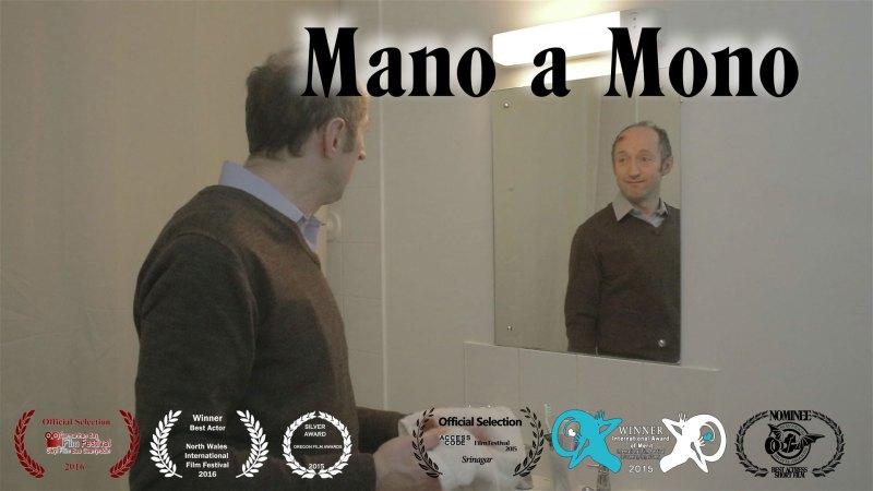 award-winning Mano a Mono now has subtitles available