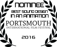 Portsmouth Sound 1 - Allow From The 3rd Story Productions to handle your post-production!