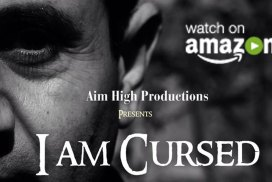 Amzn Lscp - I am Cursed - a horror film <br>from director Shiraz Khan