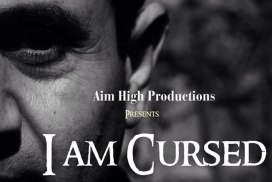 Cursed Landscape - I am Cursed - a horror film <br>from director Shiraz Khan