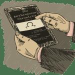 Anthropo Blog - The Anthropocene Chronicles