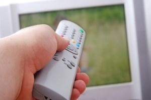 Remote Control for VOD