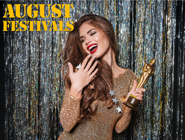 Notable Festival dates for August