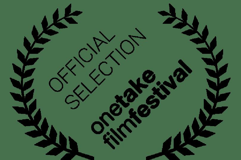 Lavender's Blue selectedfor one take film festival