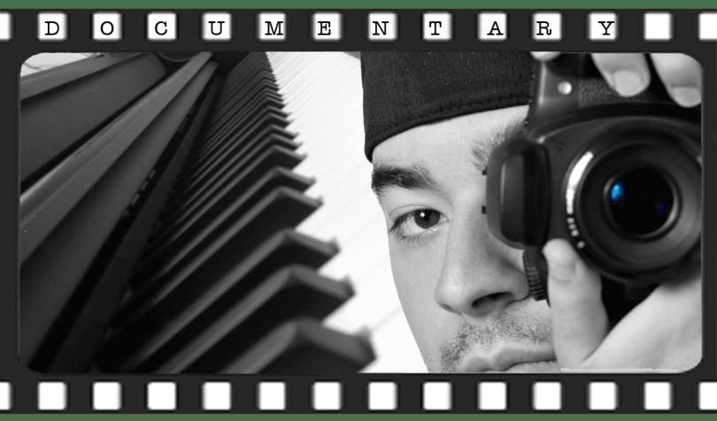 Short Films for distribution