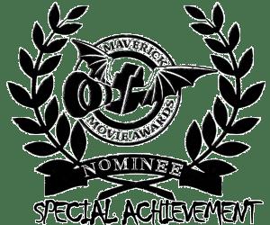 Maverick Movie Awards Special Achievement Nmoinee