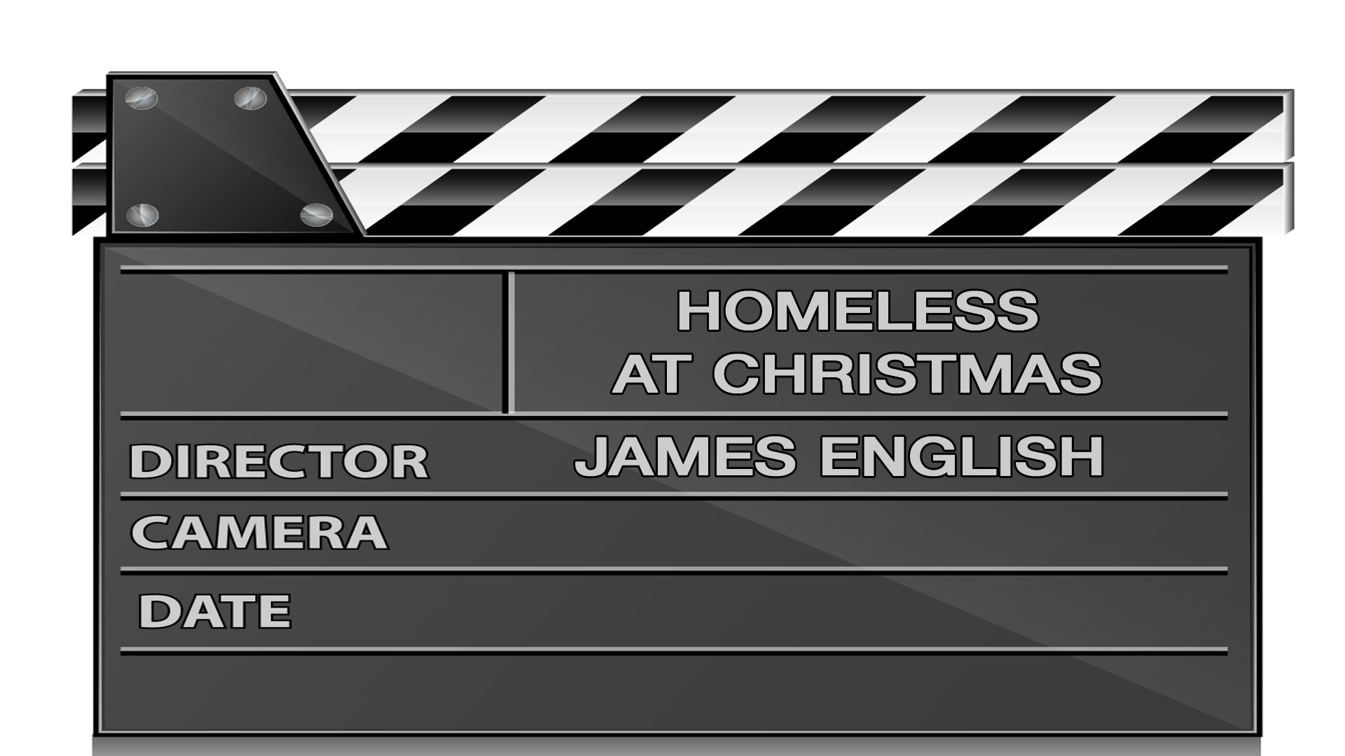 James English's documentary now on Prime