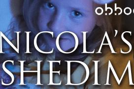 obbod Shedim - Chunks of Horror