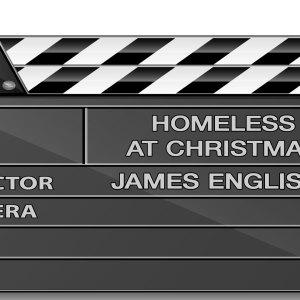 クリスマスに無名