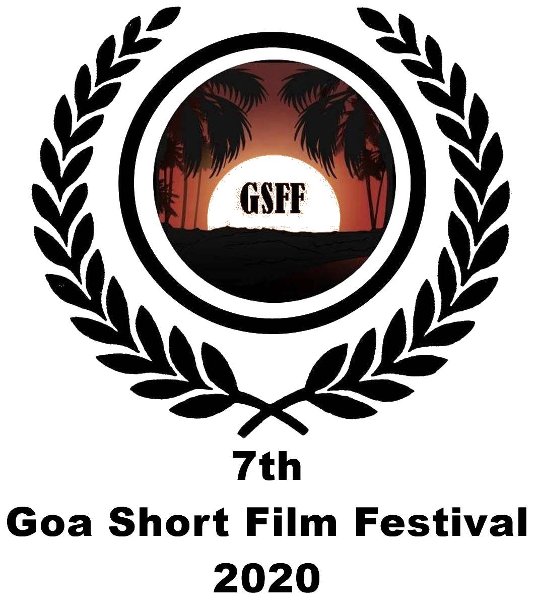 7 GSFF LOGO TRANSPARENT - Contact From The 3rd Story Productions ltd here