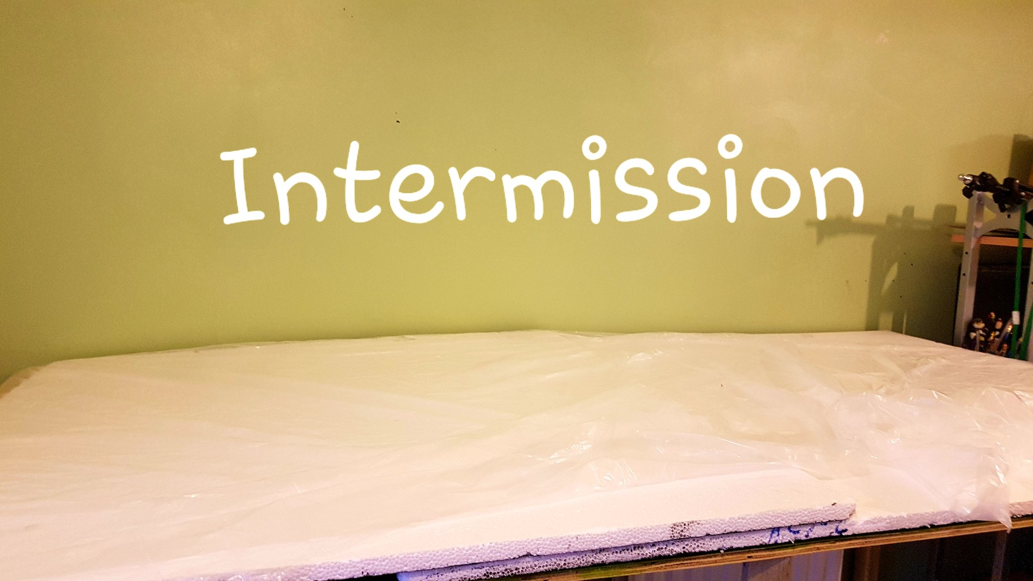 Intermission - Welcome to From the 3rd Story Productions Ltd </br> Film Production, Post-Production and Distribution