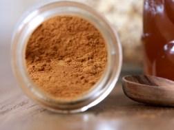 Cinnamon & Honey