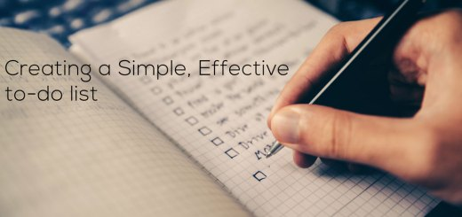 Create a Simple To-Do List