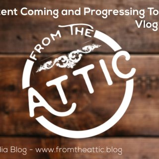 Making Progress Toward our Goals - From the Attic