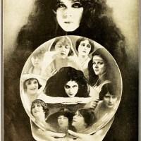 Femme Fatales of Silent-Cinema - Vintage Photographs