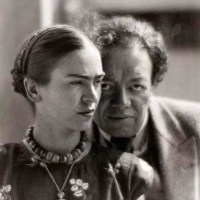 Love Letter from Frida Kahlo to her husband Diego Rivera