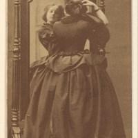 Amazing 19th Century Photos of  Countess Virginie de Castiglione by Pierre Louis Pierson