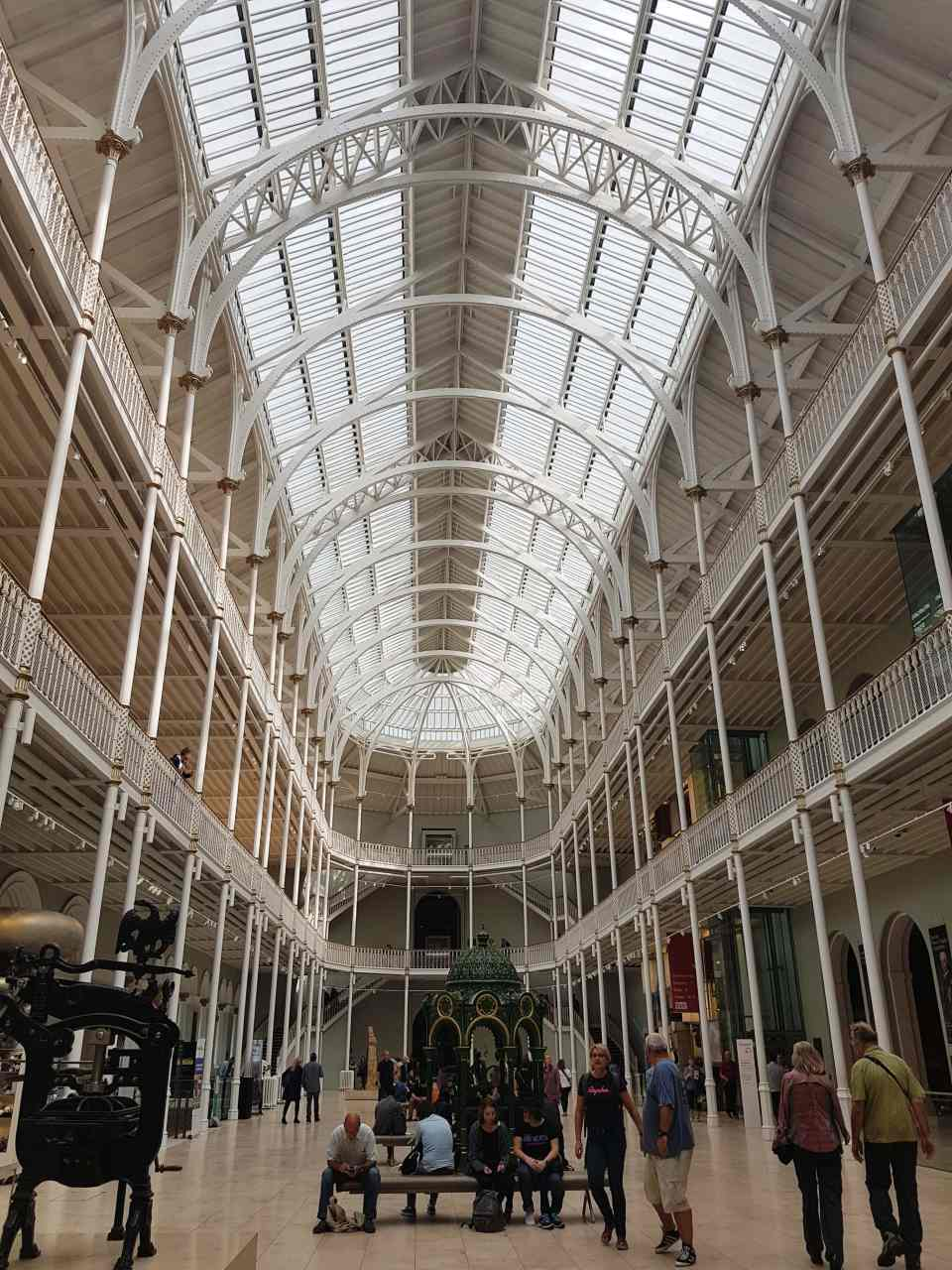 Museum #fromthecornertable fromthecornertable, streets of edinburgh, from the corner table, edinburgh, scotland, travel blog