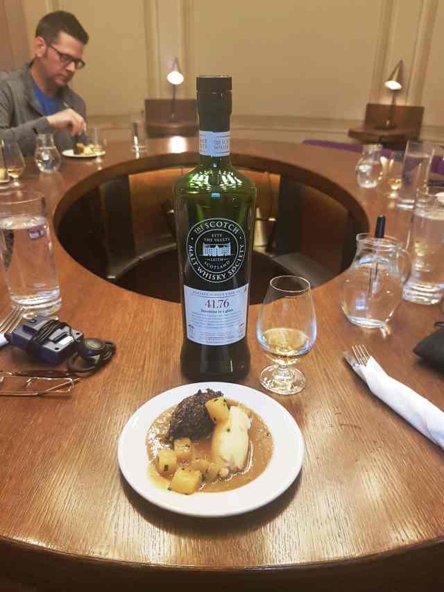 from the corner table, fromthecornertable, malt whisky society, scotch, local brew, edinburgh, what to eat in edinburgh, scotland food, scotland drink,