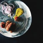 Vegetable chops, A bengali snack. From the corner table, #fromthecornertable, from the corner table, fromthecornertable, food blog, travel tuck-in talk, recipe, bengali food, snack, indian cooking, regional cuisine, savoury, snack, indian street food, vegan, vegetarian, photo: Vaibhav Tanna