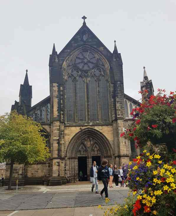 Glasgow Cathedral (1)