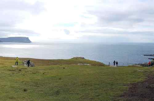 Neist Point, fromthecornertable