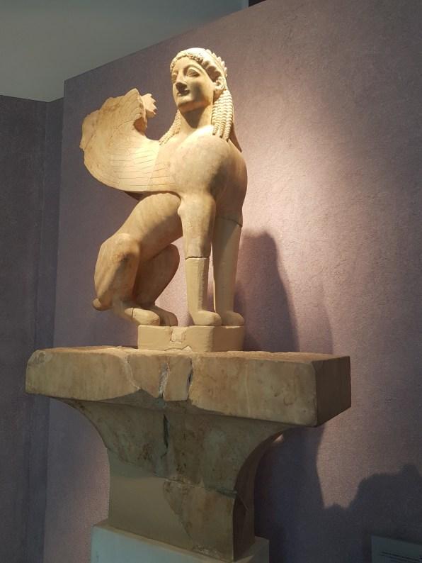 Athens Kerameikos Museum (4)