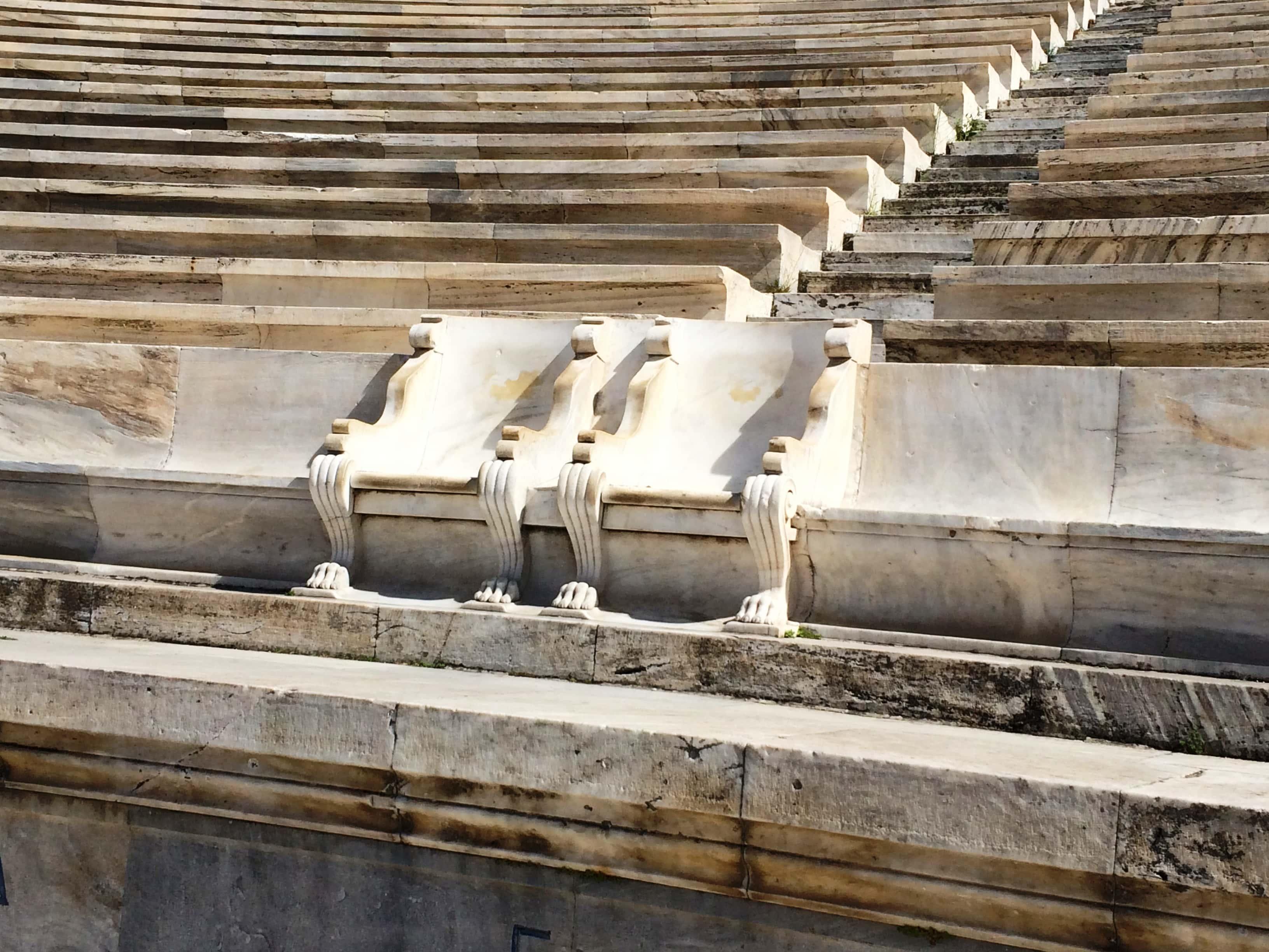 Athens Panathenaic Stadium (23)