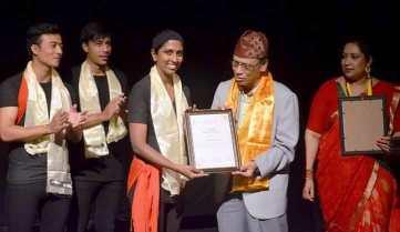 Bansari Gandhi