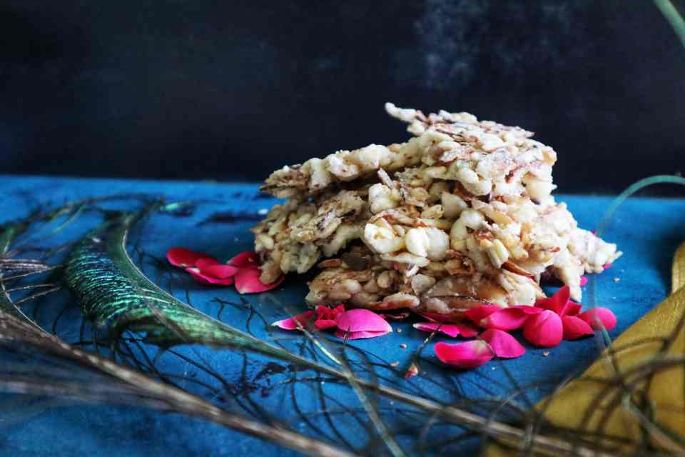 from the corner table, fromthecornertable, traveltuckintalk, mewe ka paag, dried fruits bar