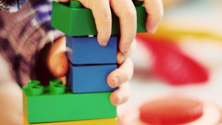 children in lockdown | representational image on From The Corner Table