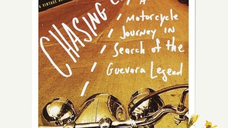Chasing Che - Book Review - From The Corner Table