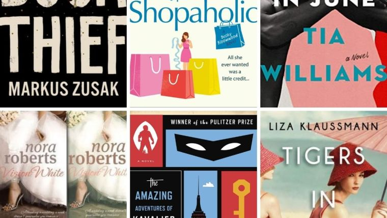 6 friendships from books that are awe-inspiring